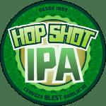 logo hopshot